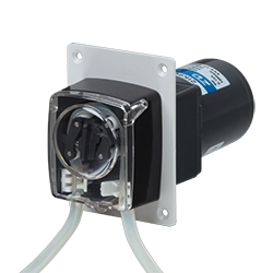 TH15 Series with DC/AC Motor