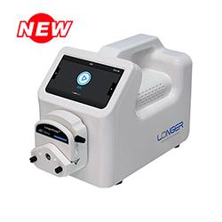 Intelligent Peristaltic Pump L600-1F