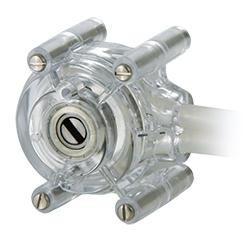 Peristaltic Pump Head BZ Series