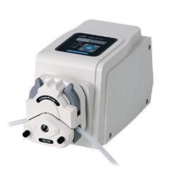 Precise peristaltic pump BT100-2J