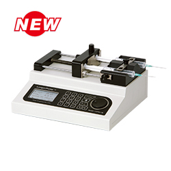 LSP02-2B Dual Channels Syringe Pump
