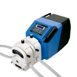 WT600-4F – Industrial Peristaltic Pump