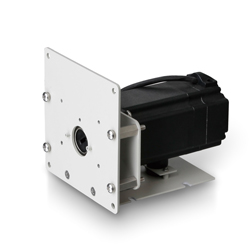 Brushless DC Motor Series
