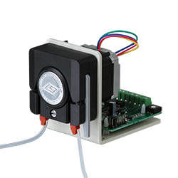 T60&WX10 Series OEM Peristaltic Pump
