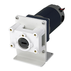60 Series with DC Motor