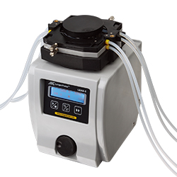 LEAD-2 – Vertical & Multi-channels Peristaltic Pump