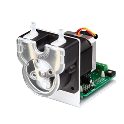 JY15-12 Series OEM Peristaltic Pump
