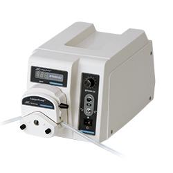 BT600-2J – Medium-High Flow Rate Peristaltic Pump