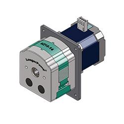 T-S117 Peristaltic Pump