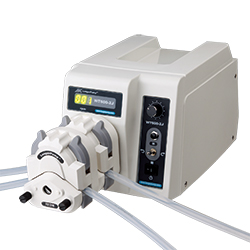 WT600-2J – High Flow Rate Peristaltic Pump