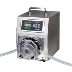 WT600-3J – High Flow Rate, High IP Rating Peristaltic Pump