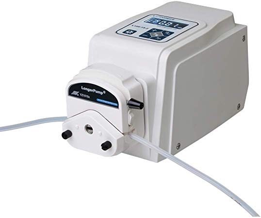 Longer Peristaltic Pumps
